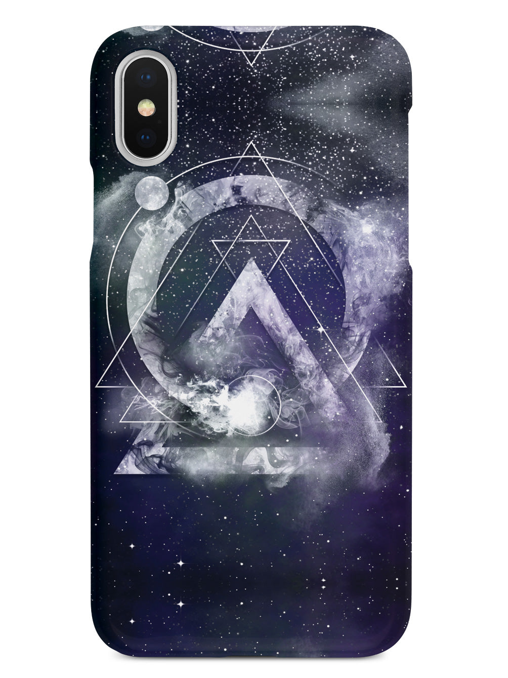 Geometric Space Case