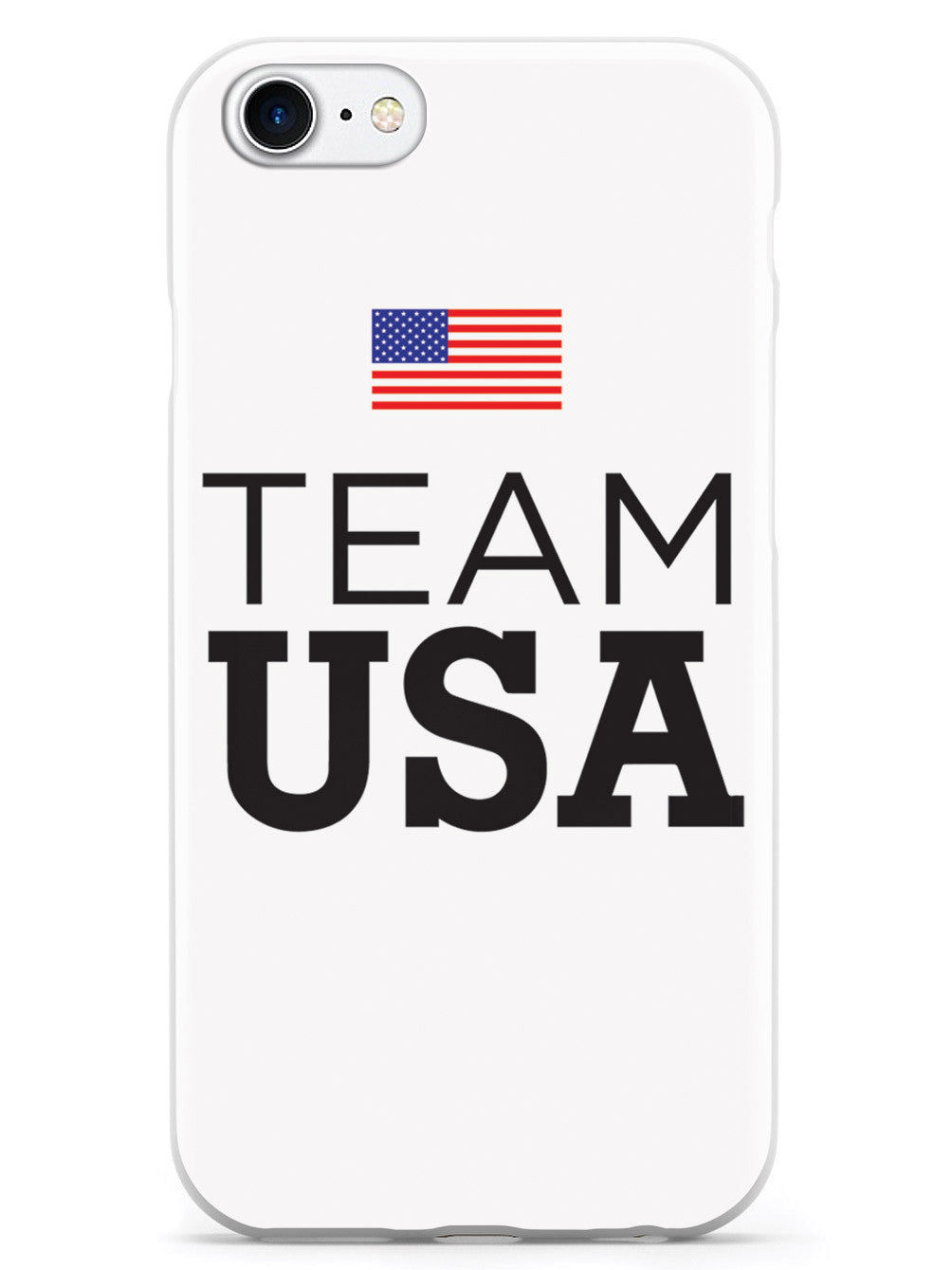 TEAM USA - White Case