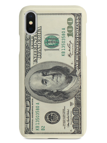 100 Dollar Bill Case