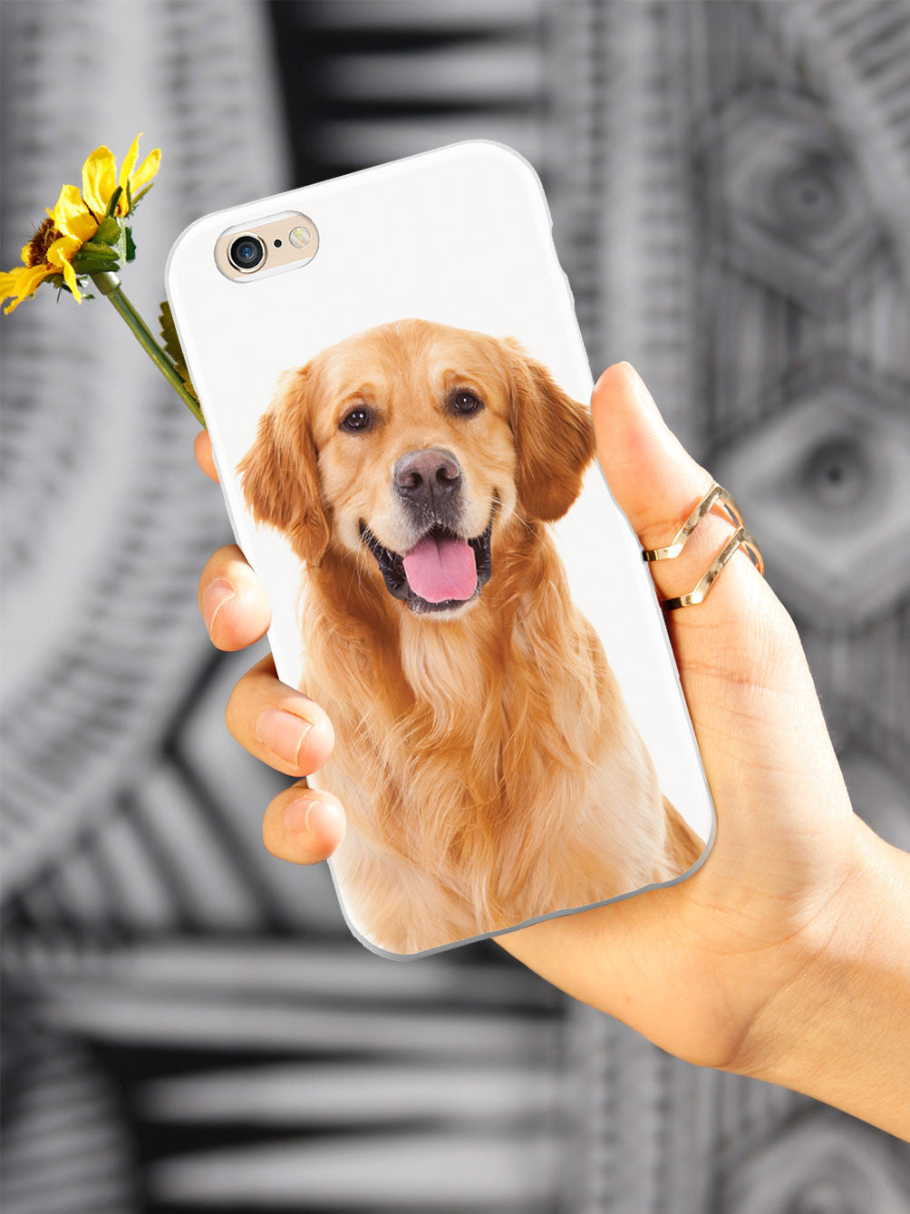 Golden Retriever Case