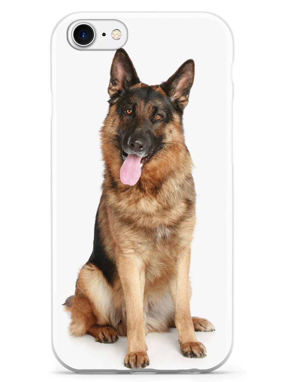 German Shepherd Case