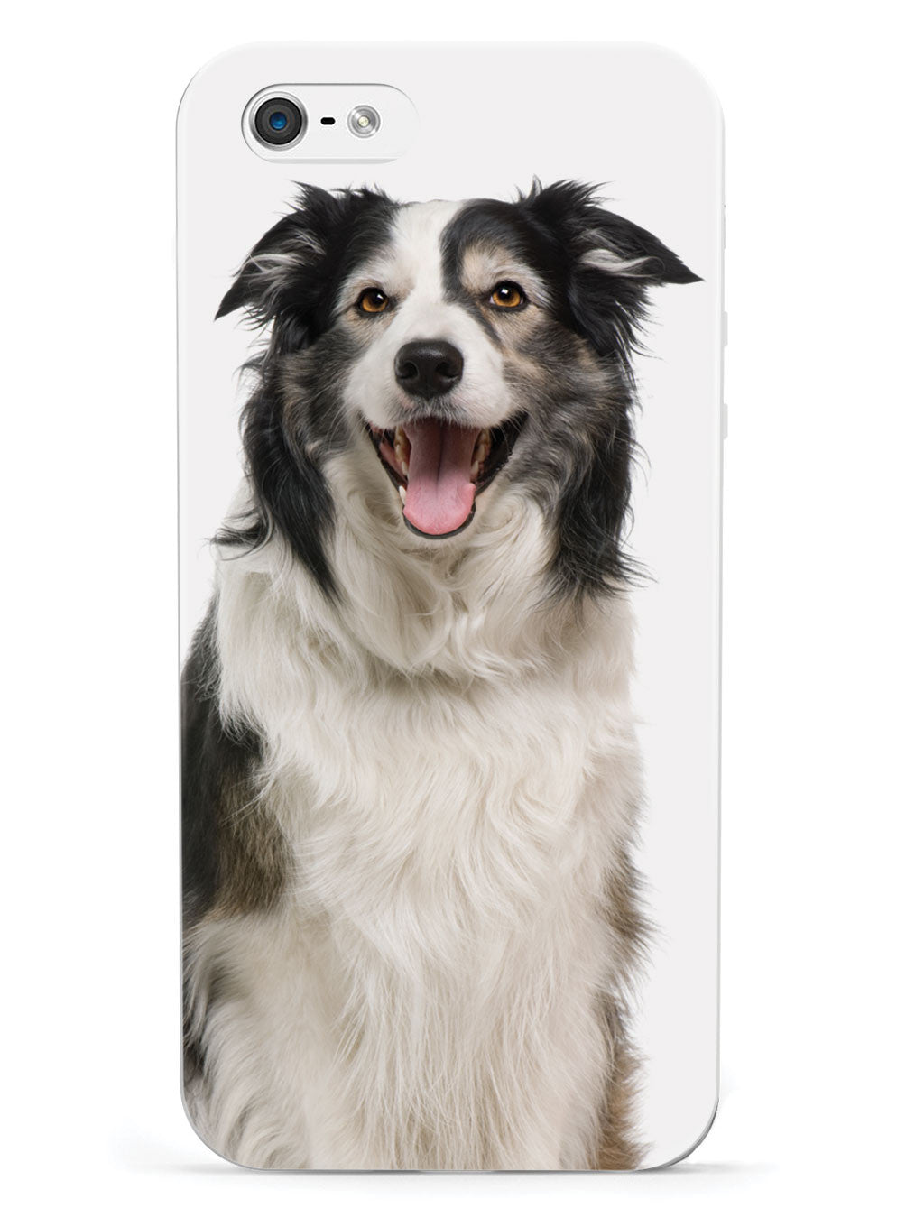 Adorable Collie Case
