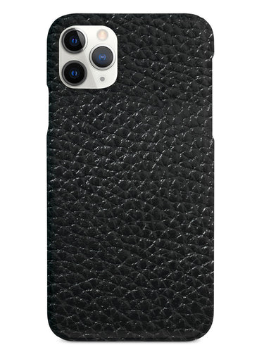 Leather Texture Case