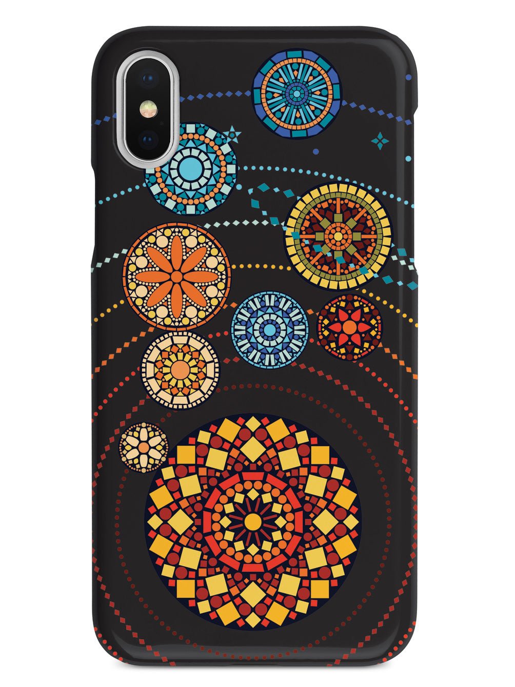 Space Mosaic Case