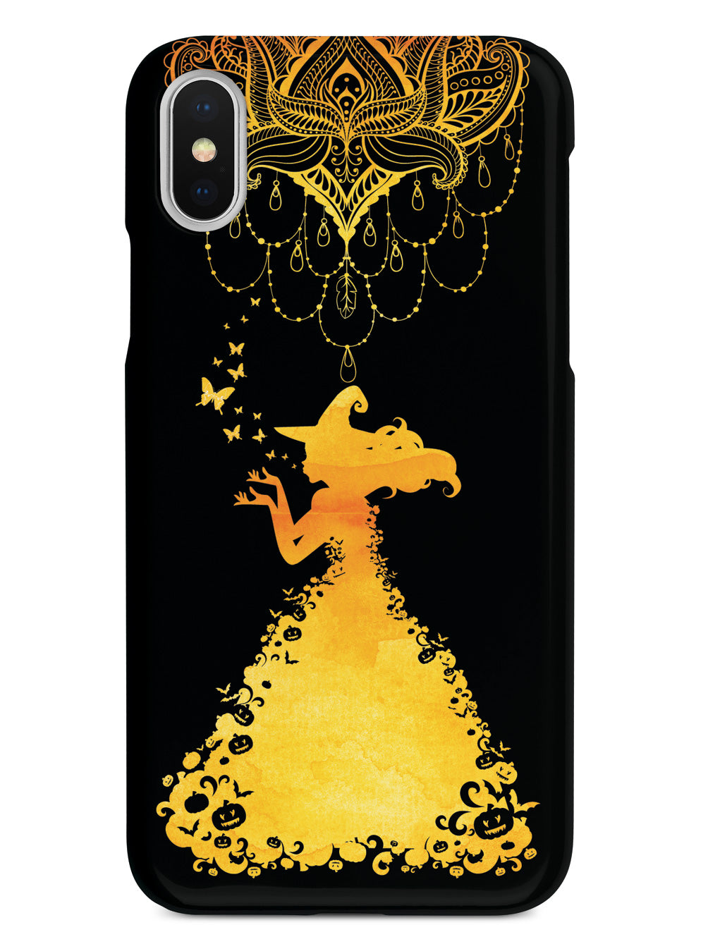 Princess Witch - Chandelier - Black Case
