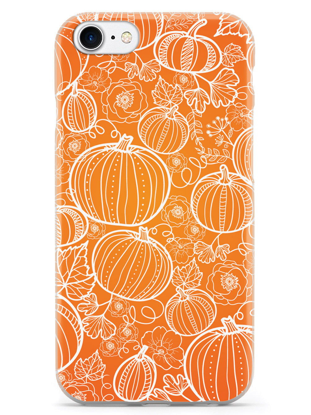 Pumpkin Patch Case