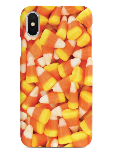 Candy Corn - Black Case