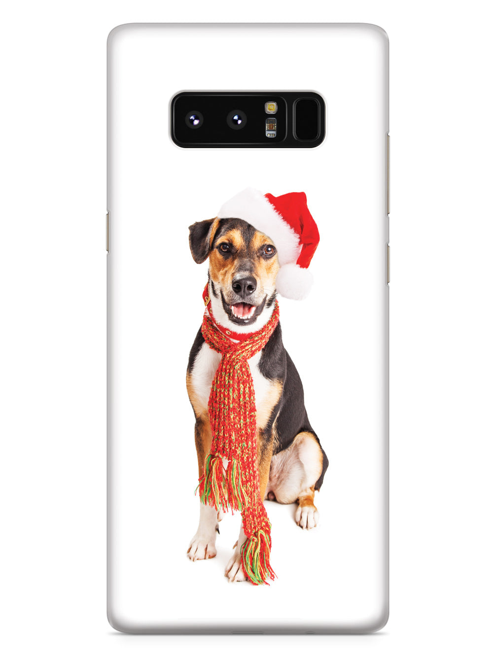 Merry Beagle - Christmas Case