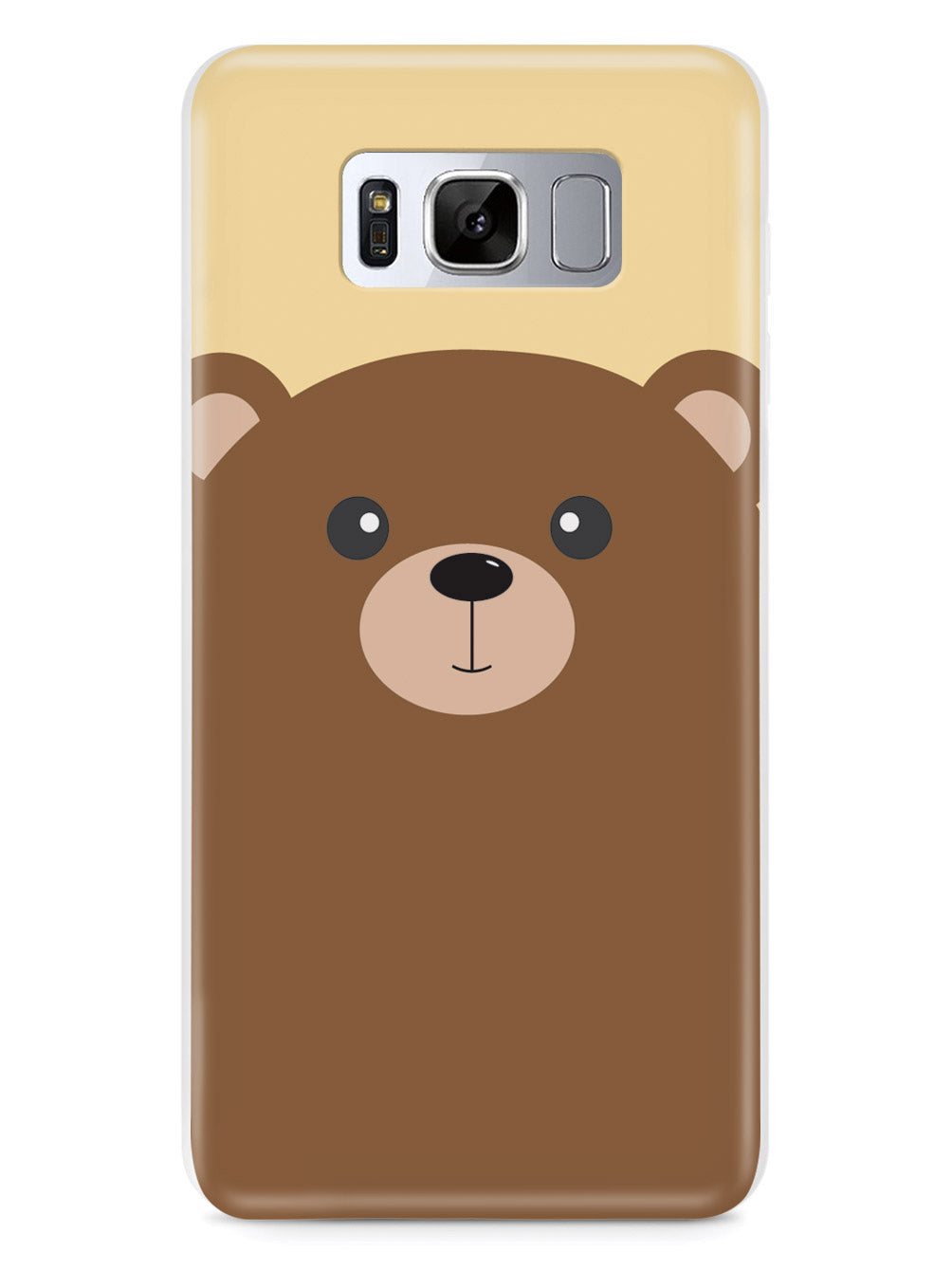 Cartoon Bear Case