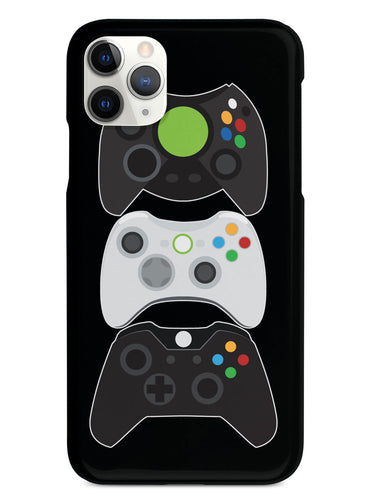 Game Controller Evolution 1 - Black Case