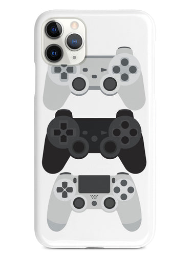 Game Controller Evolution 2 - White Case