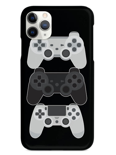 Game Controller Evolution 2 - Black Case