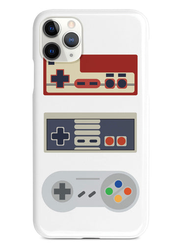 Game Controller Evolution 3 - White Case