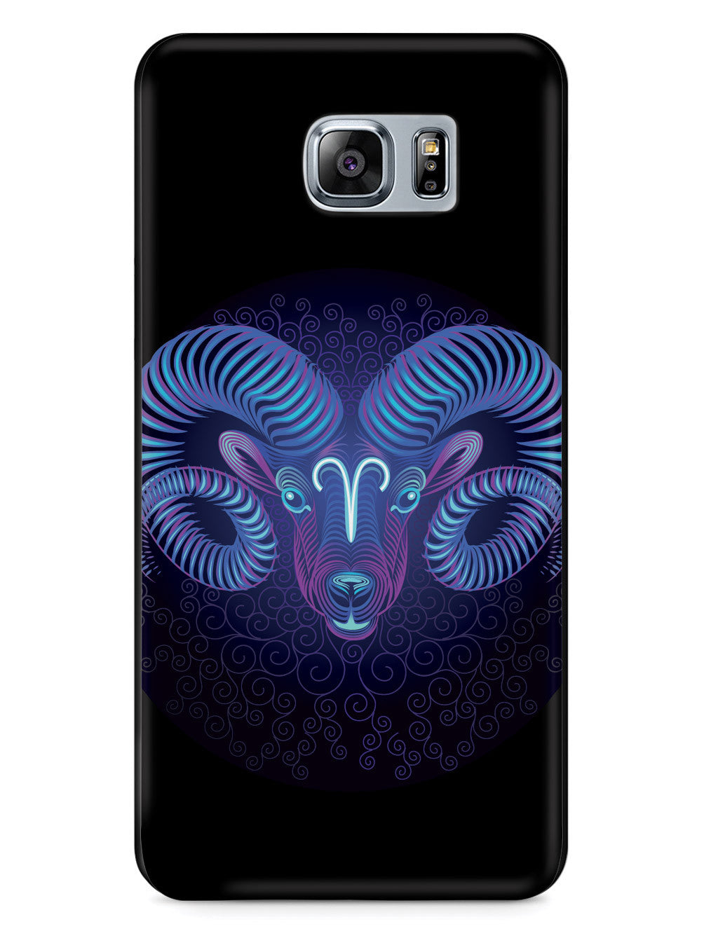 Neon Zodiac - Aries Case