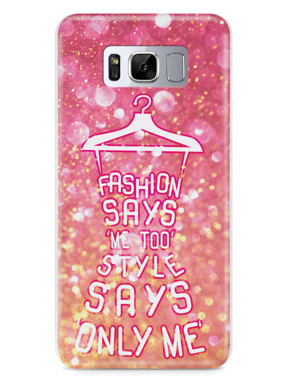 Fashion vs Style Case