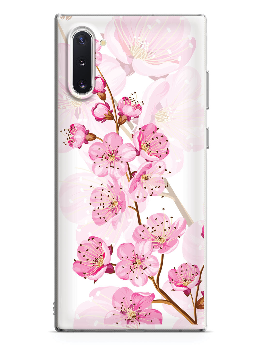 Pink Spring Blossoms Case
