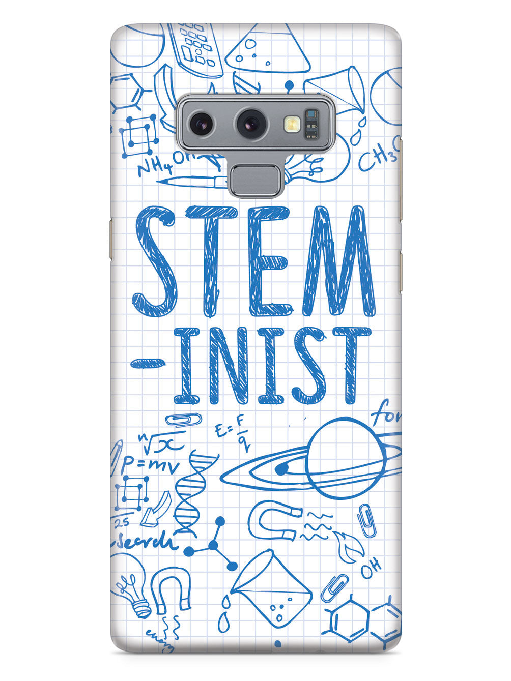 STEM-INIST Case