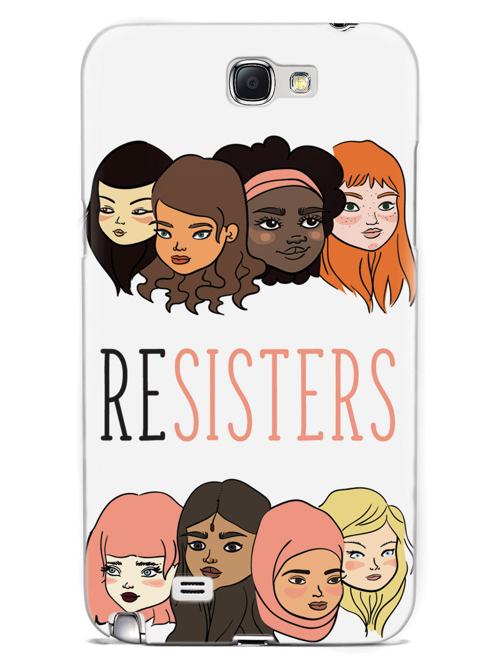 ReSISTERS Case