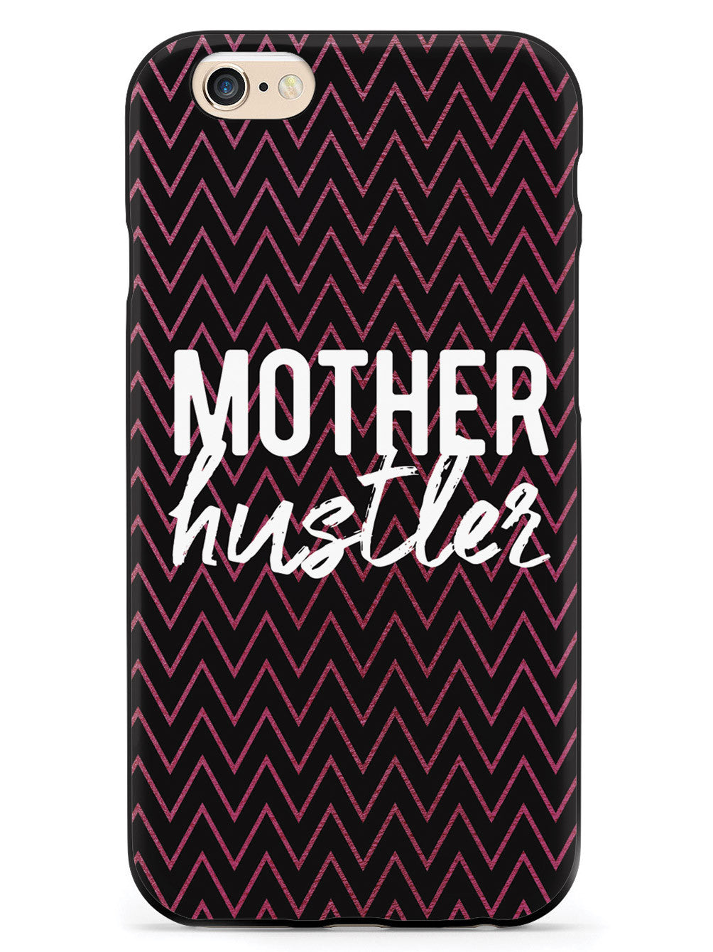 Mother Hustler - Black Case