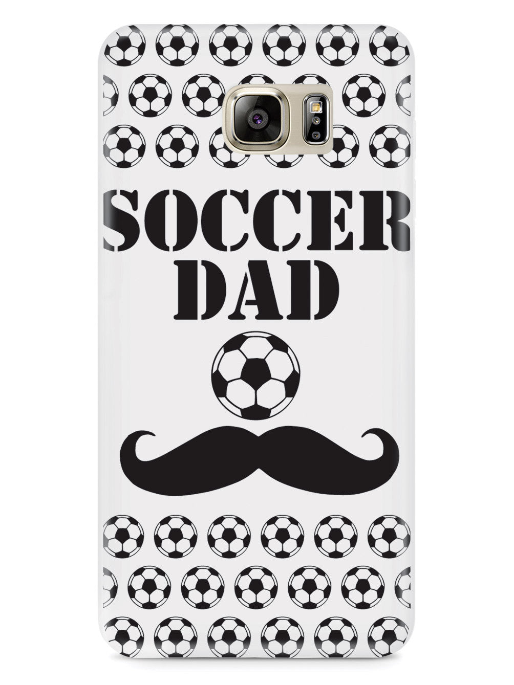 Soccer Dad - White Case