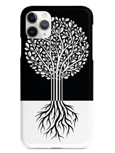 Tree Of Life - Black Case