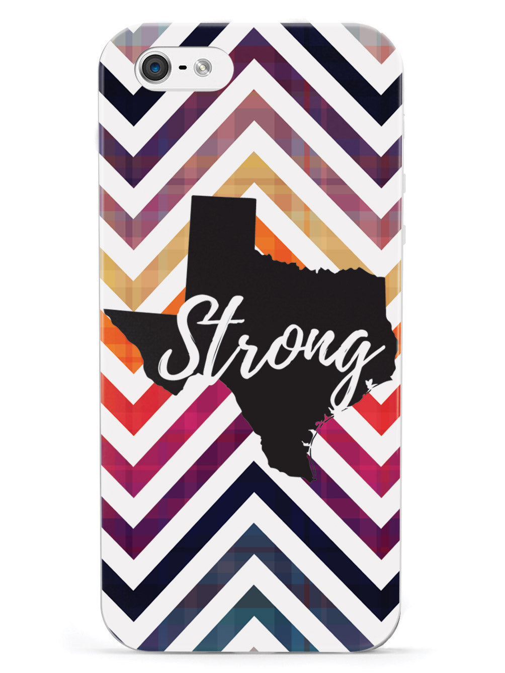 Texas Strong Support Phone Case