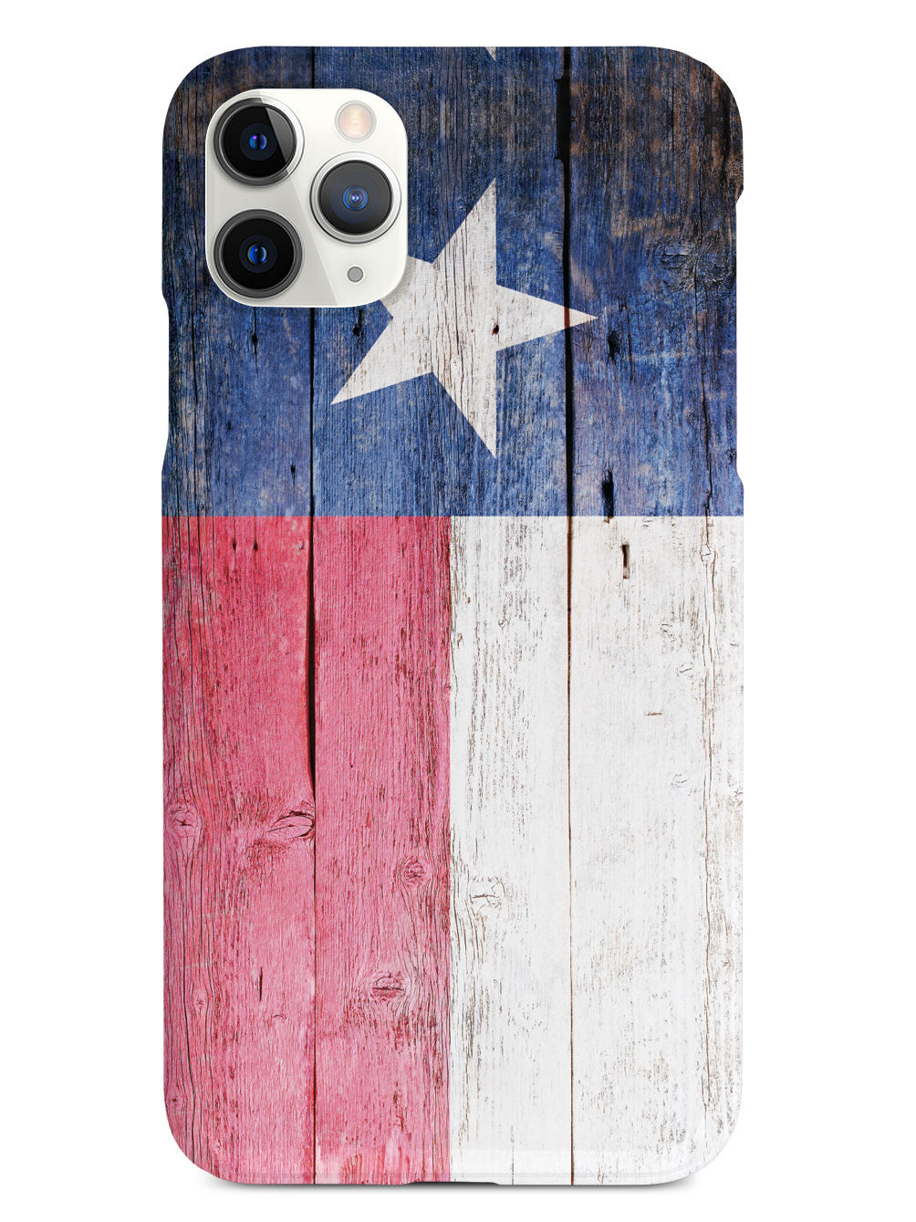 Texas Strong State Flag Support Phone Case
