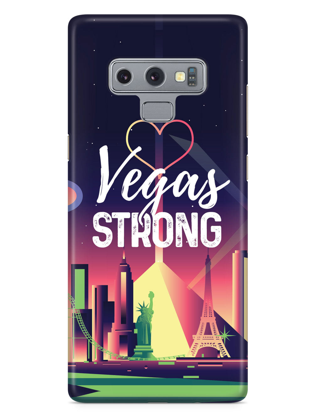 Vegas Strong Case