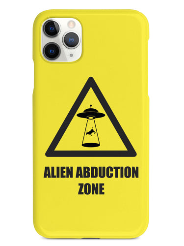 Alien Abduction - White Case