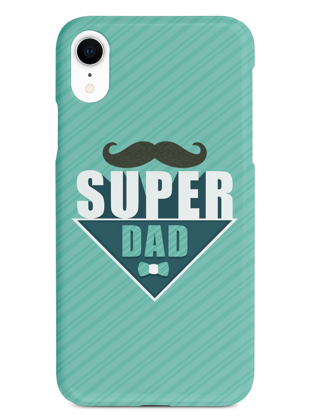 Super Dad - White Case