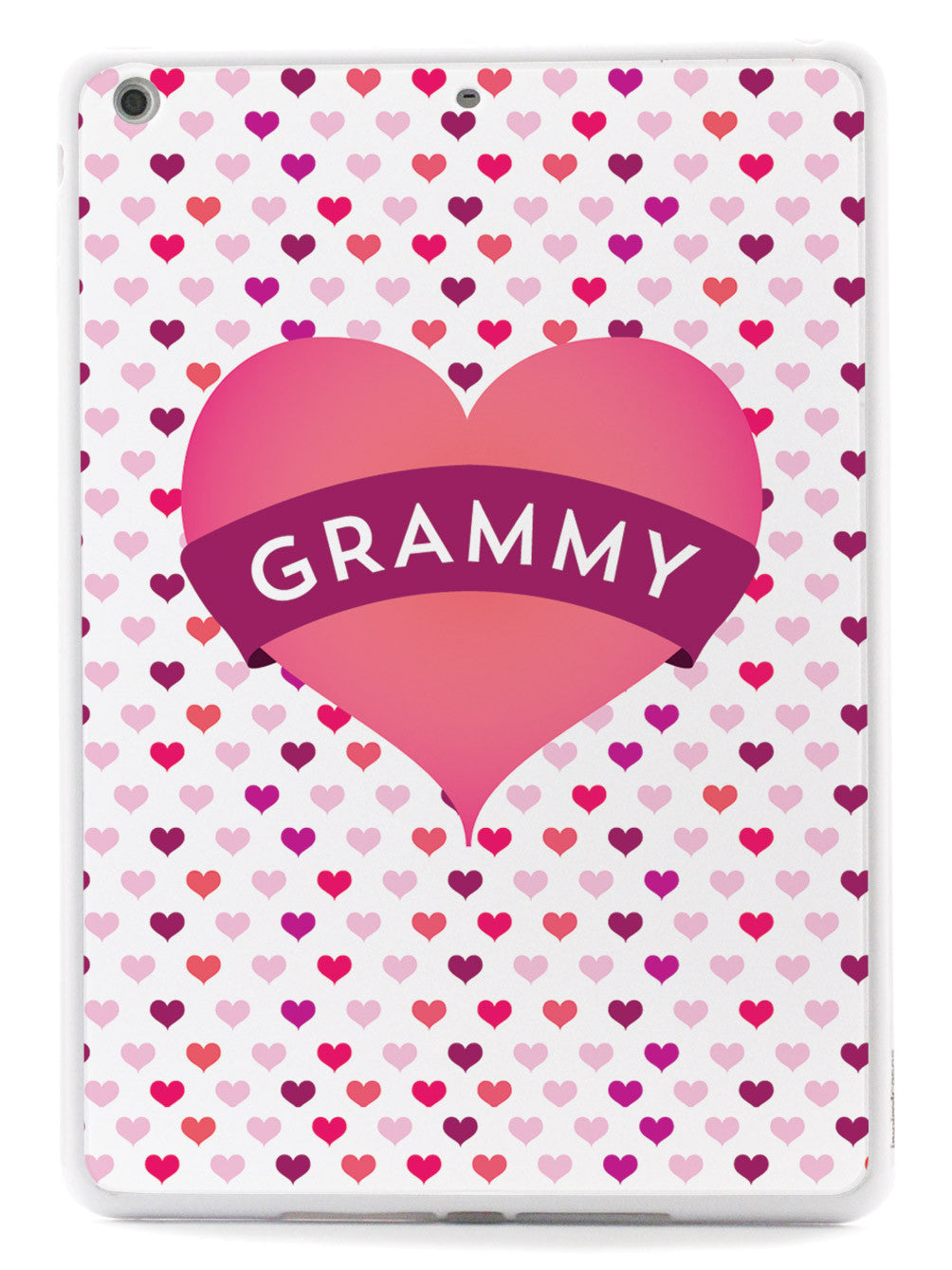 Grammy Heart for Grandma Case