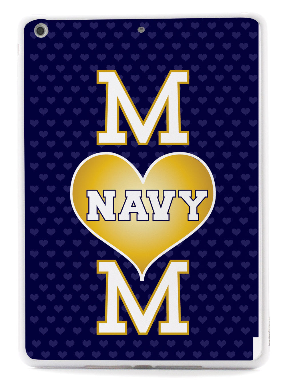 Navy Mom Military Military Case