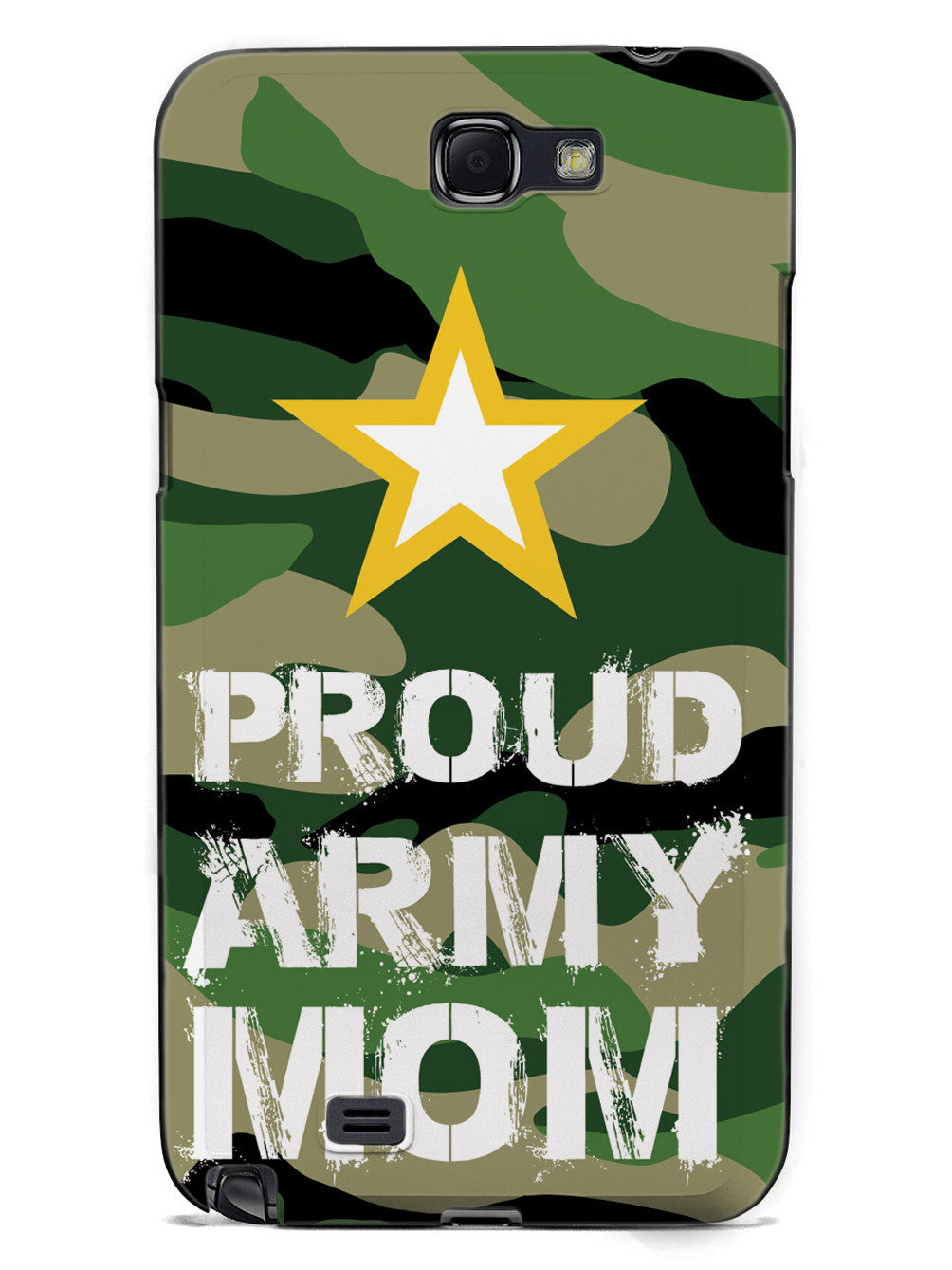 Proud Army Mom Military Military Case