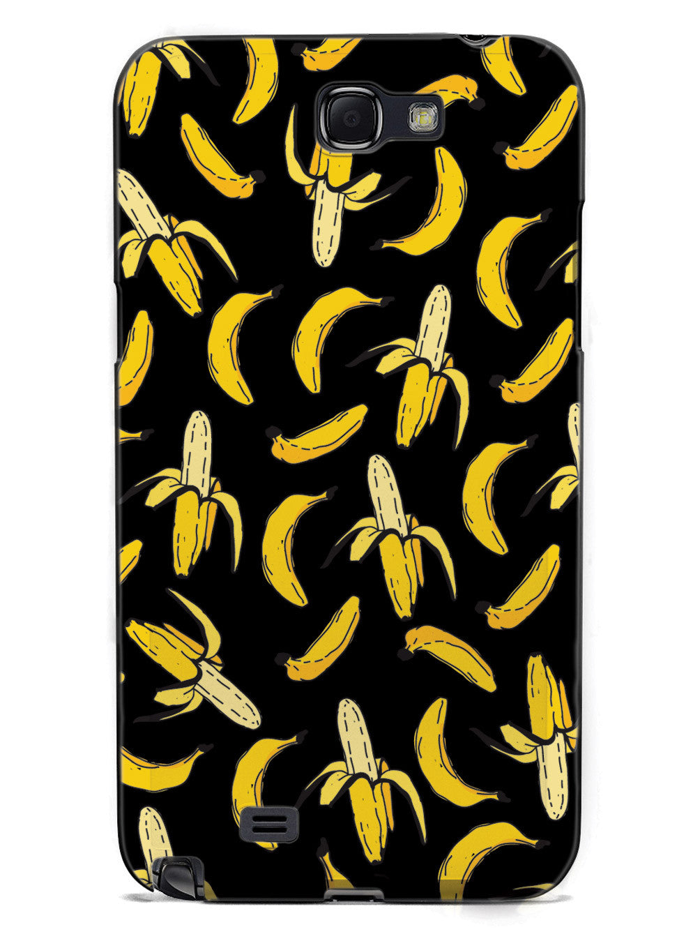 Banana Pattern Case