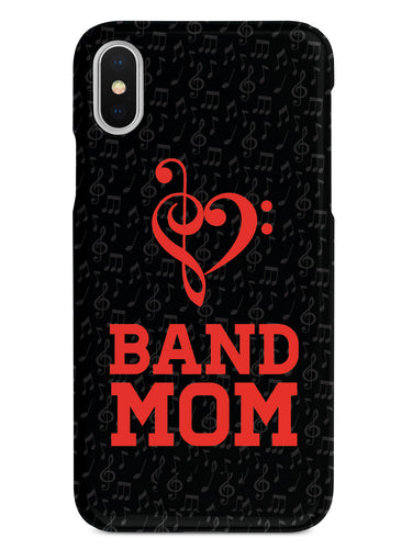 Band Mom Case