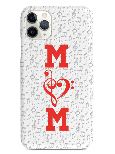 Band Mom Vertical Case