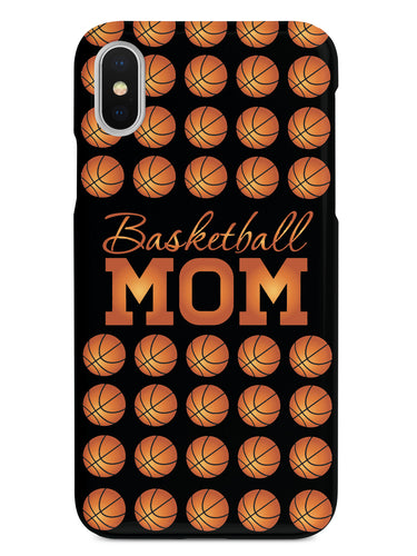 Basketball Mom Case