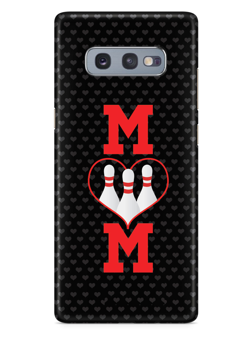 Bowling Mom Case