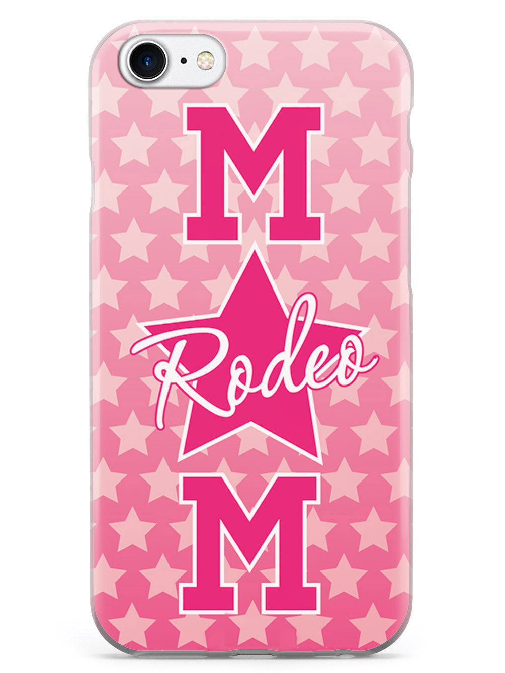 Rodeo Mom Case