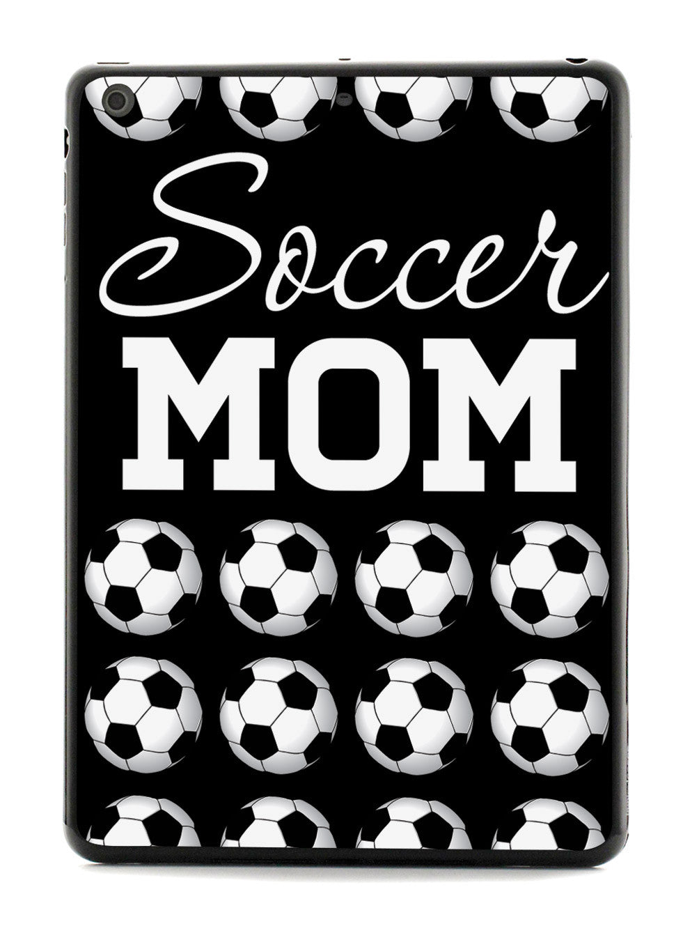 Soccer Mom Case
