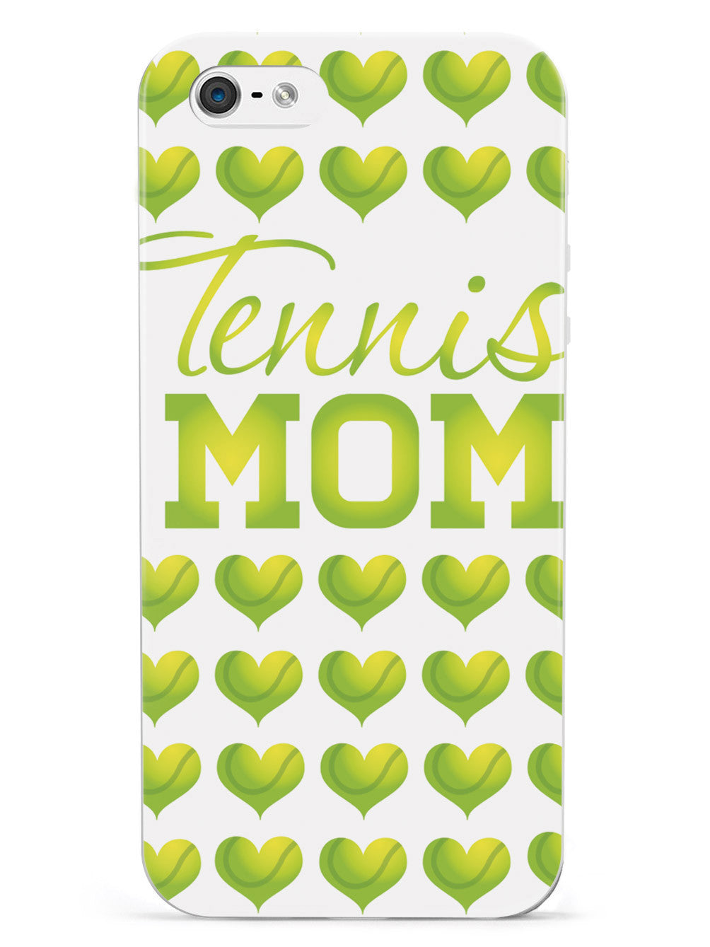 Tennis Mom Case