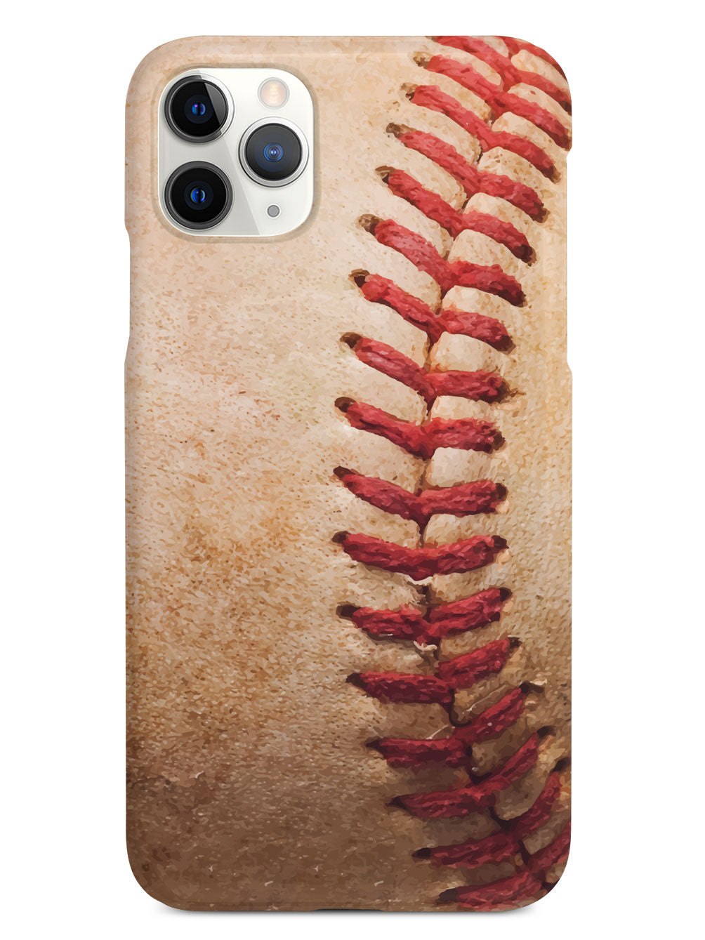 Baseball Design Case