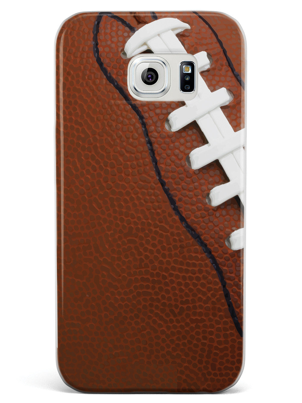 Football Texturized Case