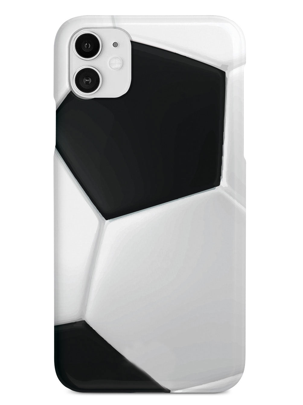 Soccer Texturized Case