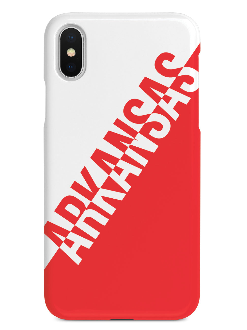 Arkansas State Pride Case