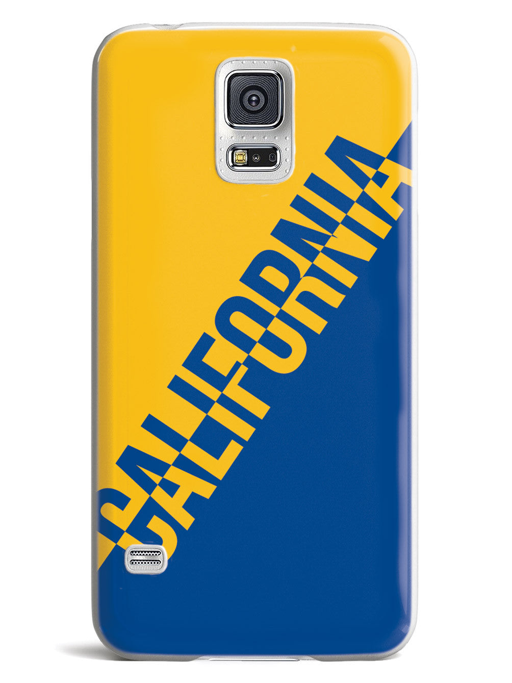 California State Pride Case