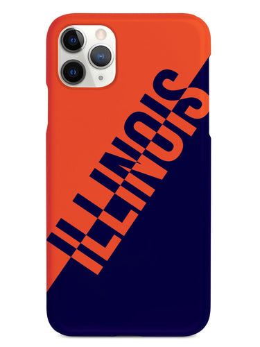 Illinois State Pride Case
