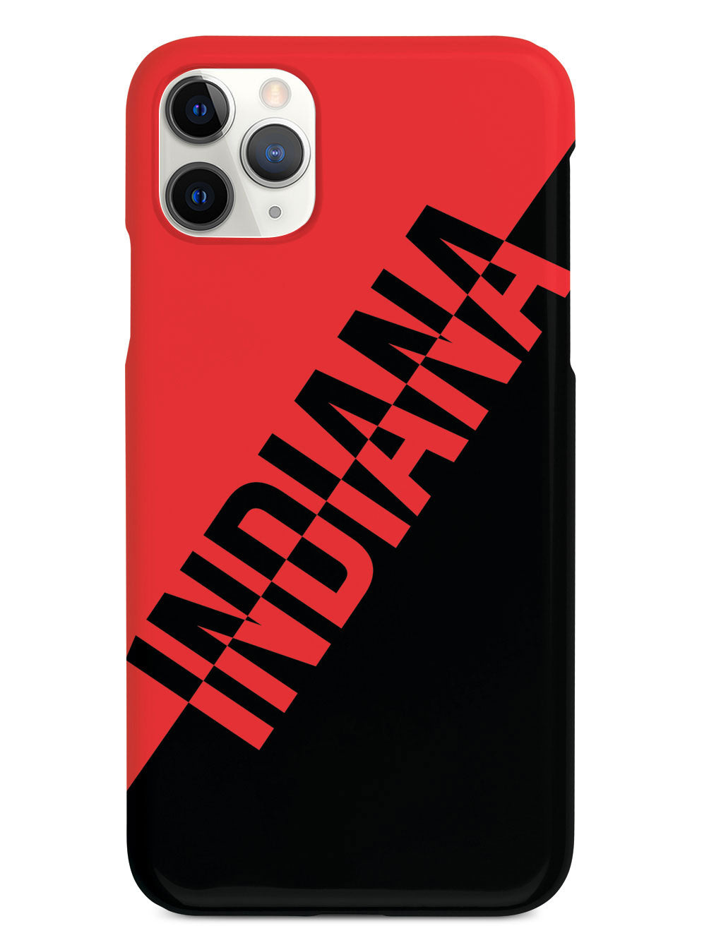 Indiana State Pride Case