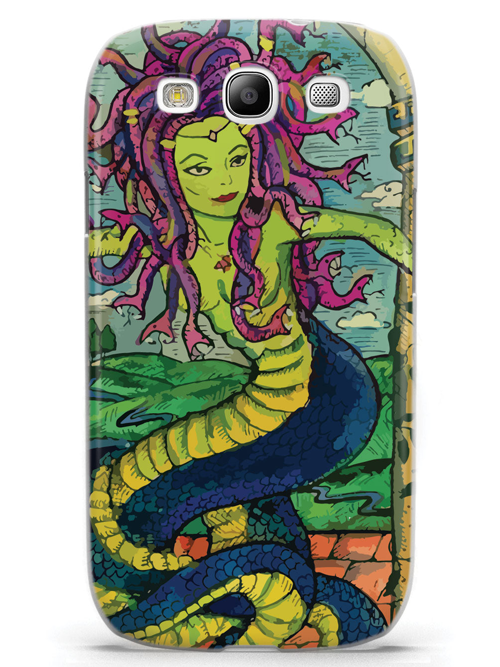 Gorgon Case