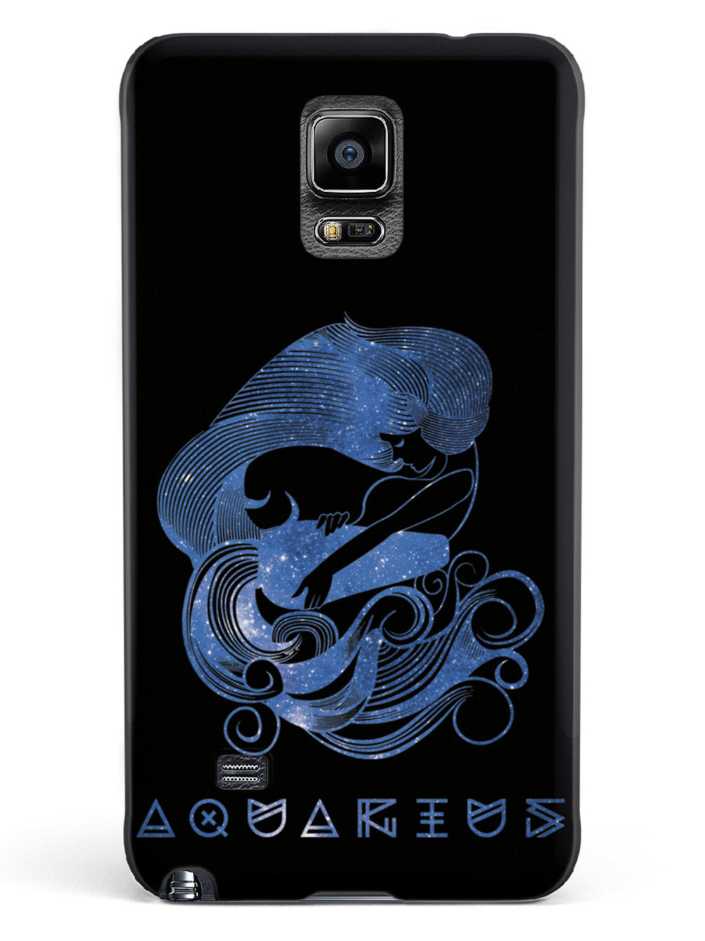 Cosmic Zodiac - Aquarius Case